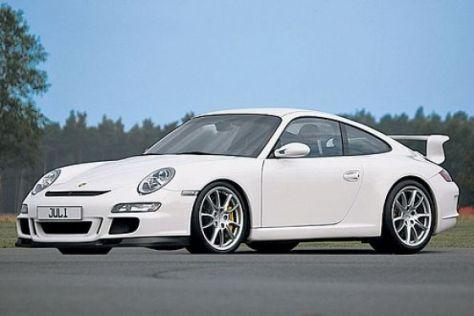 Rückruf Porsche 911 GT3/GT3 RS