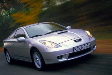 Toyota Celica S 1.8