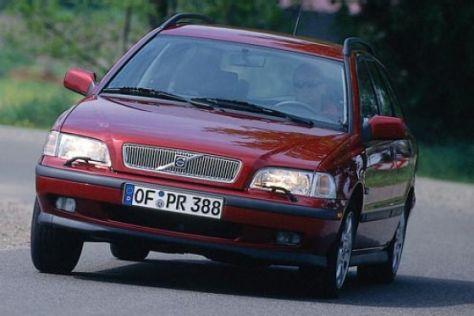 Volvo V40 1.9 D