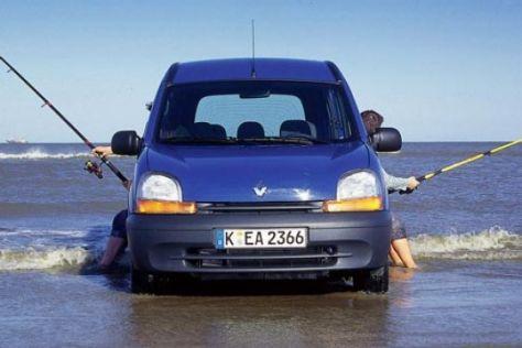 Renault Kangoo RXE 1.9 dTi