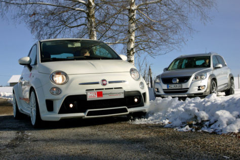 MS Design Fiat 500 Cup Abt Tiguan VS 4