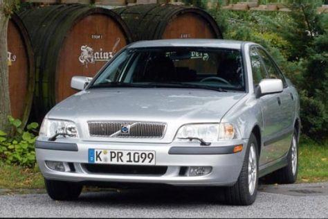 Volvo S40 1.9 D