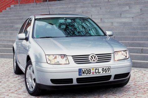 VW Bora Comfortline 1.4
