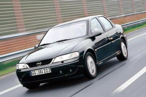 Opel Vectra Elegance 2.2 DTI 16V
