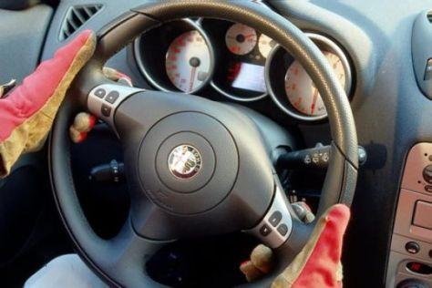 Alfa Romeo 147 2.0 Selespeed