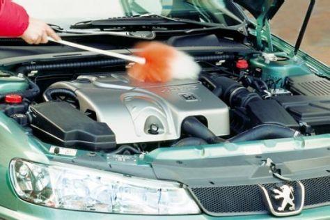 Peugeot 406 HDi 2.2