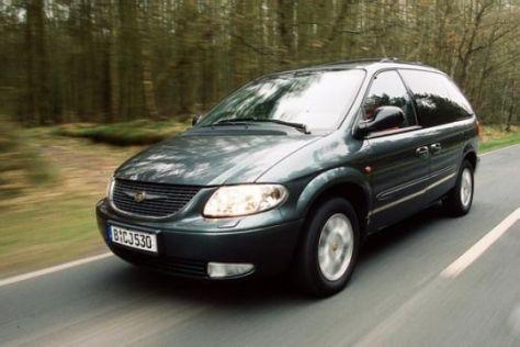 Chrysler Voyager LX 3.3 V6
