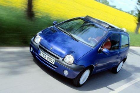 Renault Twingo Privilège 1.2 16V