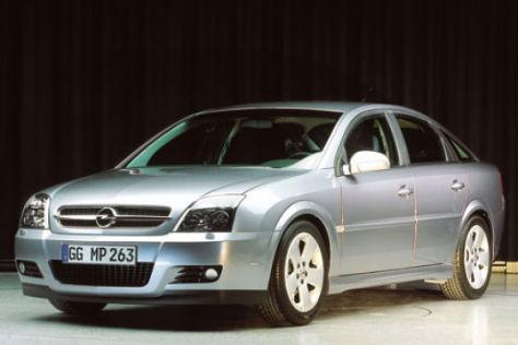 Limousinen für 2002