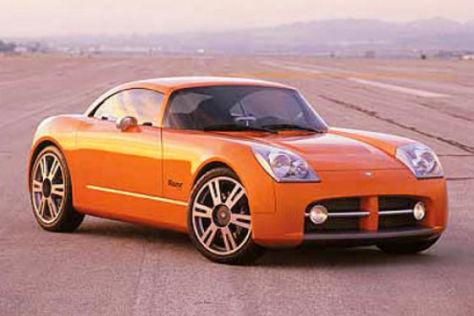Concept Car Dodge Razor