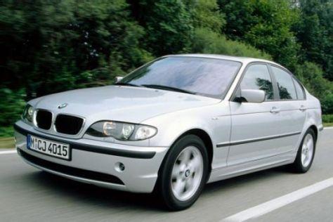 BMW 318i (Modell 2002)