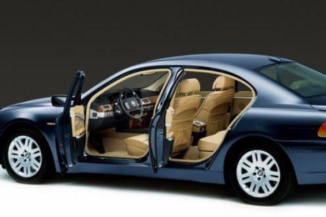 Der neue 7er-BMW