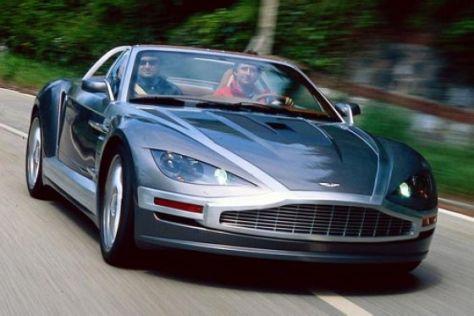 Aston Matin Twenty/Twenty