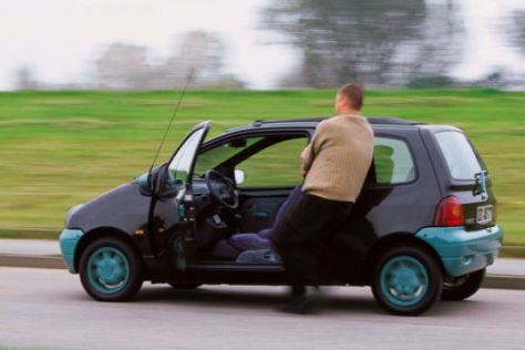 Renault Twingo (ab 1993)