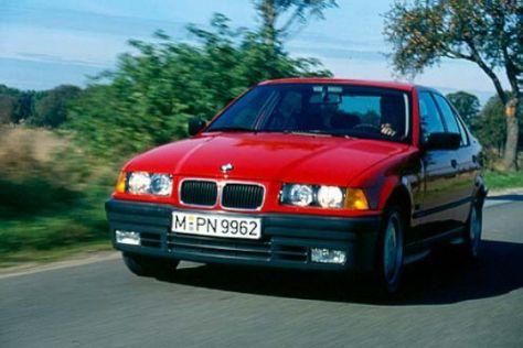 BMW 3er (1990-1998)