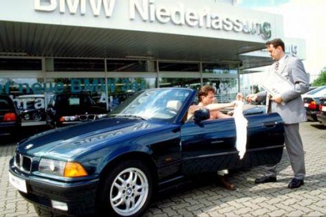 BMW 3er Cabrio (1993-2000)