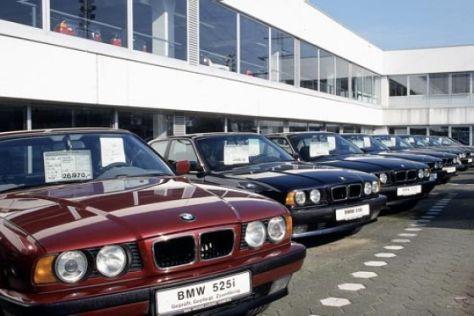 BMW 5er (1988-1996)