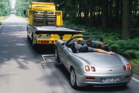Fiat Barchetta (ab 1995)