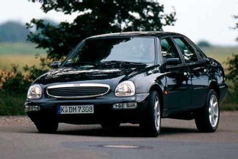 Ford Scorpio II (1995-1998)