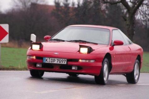 Ford Probe II (1993-1998)
