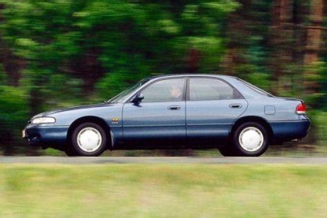 Mazda 626 (1992 -1997)