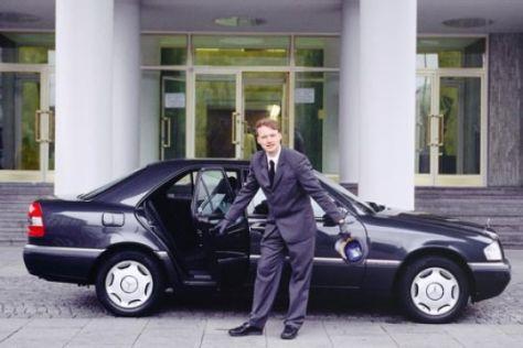 Mercedes-Benz C-Klasse (1993-2000)