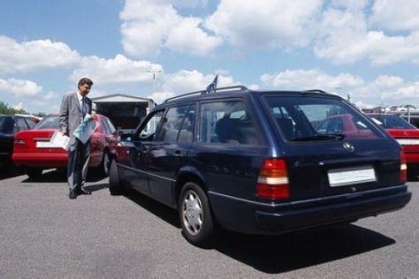 Mercedes E-Klasse T (1985-1996)