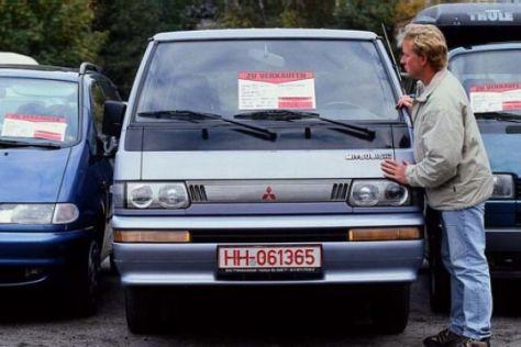 Mitsubishi L 300 (1987-1998)