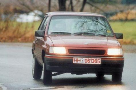 Opel Corsa A (1983-1993)