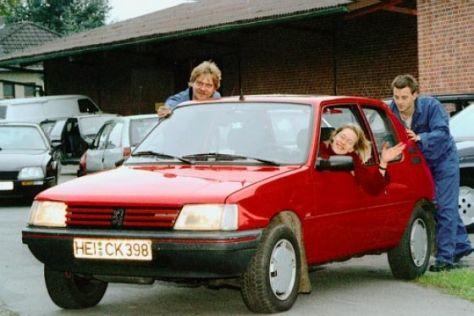 Peugeot 205 (1983-1996)