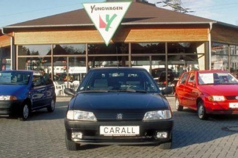 Peugeot 106 (ab 1991)