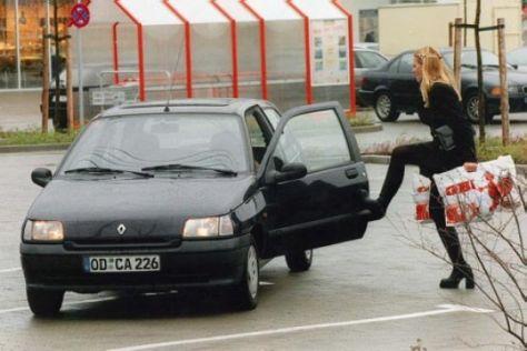 Renault Clio A (1991-1998)