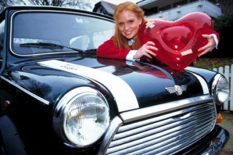 Rover Mini (1959-2000)