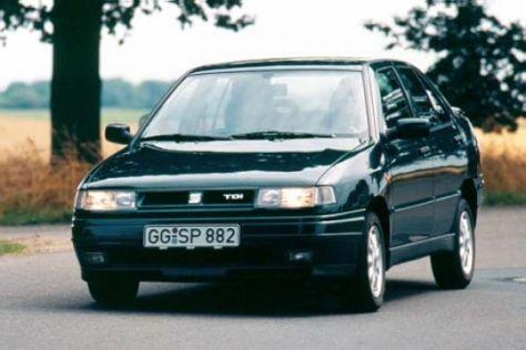 Seat Toledo I (1991-1998)
