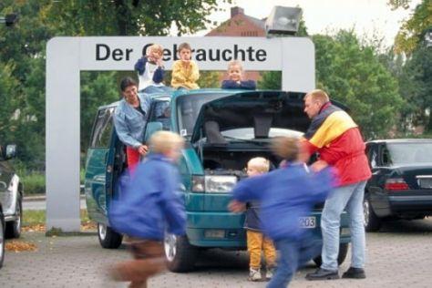 tauschen vw pritsche gegen bus