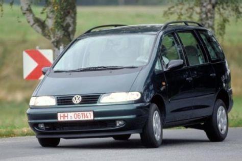 VW Sharan (ab 1995)