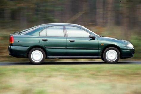 Mitsubishi Carisma (ab 1995)