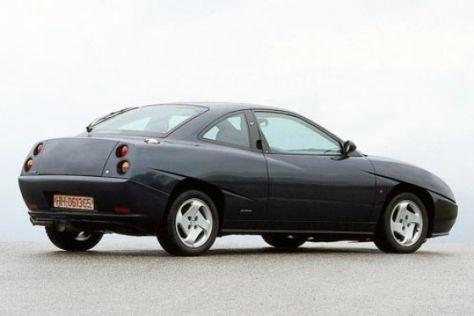 Fiat Coupé (1994-2000)