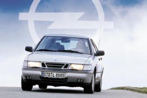 Saab 900 II (1993-1998)