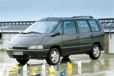 Renault Espace (1991-1996)