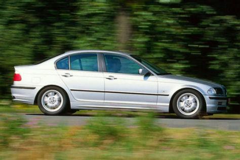 BMW 3er (1998-2005)