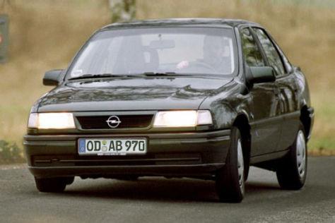 Opel Vectra A (1988-1994)