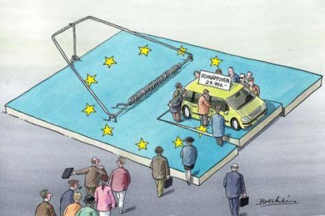 Ratgeber EU-Import