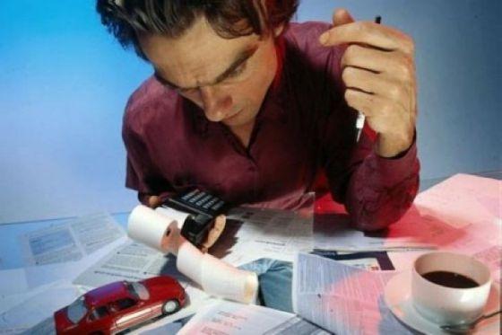 Autofinanzierung: Bedingungen genau prüfen!