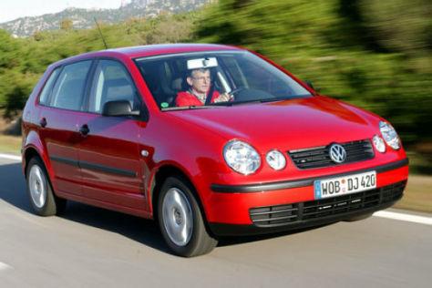 VW Polo 1.2 12V