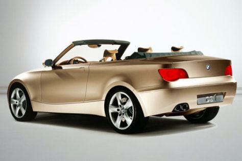 Studie BMW CS1