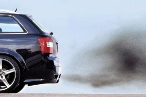Audi A4 Avant 1.9 TDI von Wetterauer