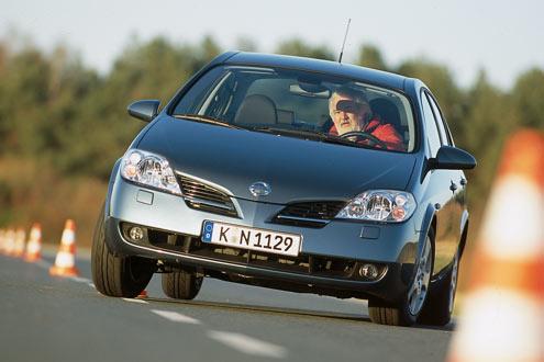 Schöner Schein: Hinter der auffälligen Schale steckt leider nur ein durchschnittliches Auto.