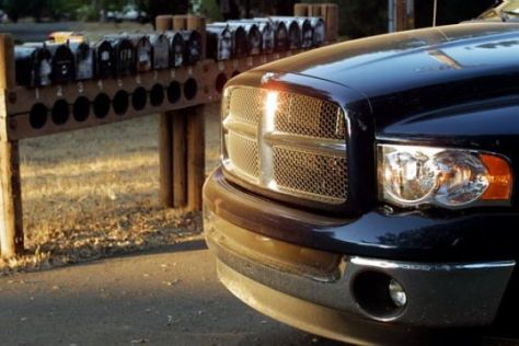 Dodge Ram 1500 Quad Cab 4x4 SLT Plus