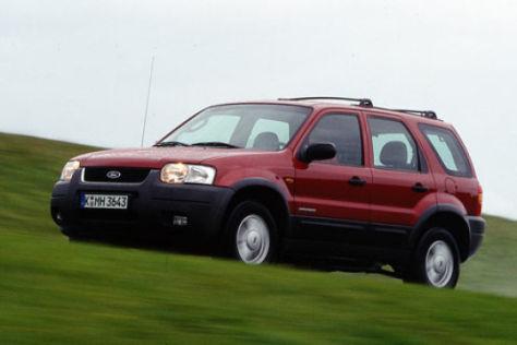 Ford Maverick 2.0 Highclass